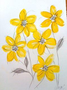 I wanna go paint this! :)