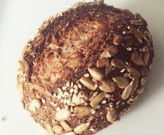 Rezept Eiweißbrötchen low carb, Eiweißbrötchen 10 wbc, Eiweißbrötchen von Krümel_2015 - Rezept der Kategorie Brot & Brötchen
