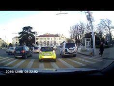 """Хамство на дорогах продолжается... » РОО """"Дорожный контроль - Севастополь"""""""