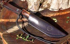 A decent knife needs a decent sheath Angst - http://www.bushcraftuk.com/forum/showthread.php?t=119319
