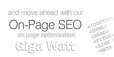 Cara Membangun dan Optimasi SEO On Page - Blog Kang Miftah