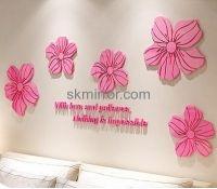 Acrylic mirror sticker, decorative mirror-page41
