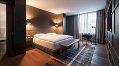 Hotel Alma Barcelona - Barcelona, Spain