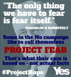Project Fear 4