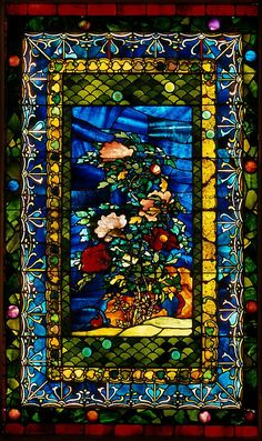 John LaFarge Stained Glass | Clio loves comments! Please leave a reply. Cancel reply