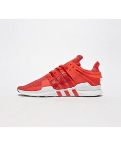 competitive price 9af5d bd93e Adidas Originals Eqt Support Adv Trainer Red White Cheap Clearance sale with  Free Delivery.