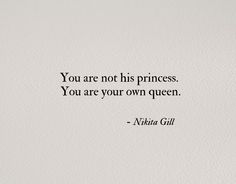 Your Own Queen | ZsaZsa Bellagio - Like No Other