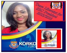According to starrfmonline.com, Controversial student leader-aspirant of the University of Cape Coast (UCC) in the Central Region who has confessed to posting nude videos of herself on social media...