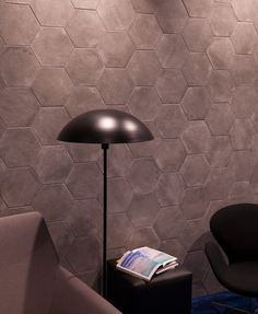 Fliesen für den Objektbereich von Topgres | Hexagonfliesen im Modekaufhaus L&T Inspiration, Lighting, Mall, Retail, Home Decor, Department Store, Porcelain Tiles, Tile, Projects