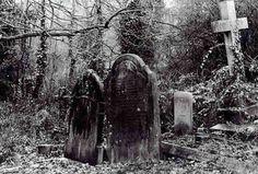 cemitério do mal