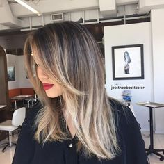 Jessica Gonzalez @jesstheebesttcolor Instagram photo • Yooying