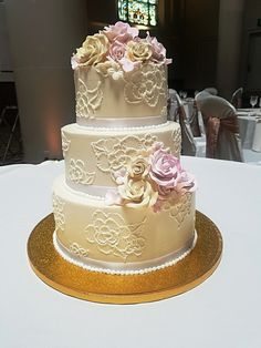 Wedding Cakes by Priory Fine Pastries Pastries, Wedding Cakes, Weddings, Desserts, Food, Wedding Gown Cakes, Tailgate Desserts, Deserts, Tarts