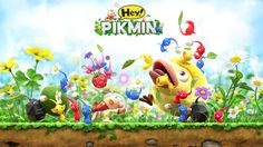The Pikmin have finally landed on the Nintendo 3DS for the first time in the 16 year history of the series. Check out what we thought in ourHey! Pikmin Review!