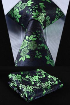 Item Type: Ties Department Name: Adult Style: Fashion Ties Type: Neck Tie Set Material: Silk Gender: Men Pattern Type: Floral Size: One Size Brand Name: HISDERN is_customized: Yes Place of Origin: Guangdong, China (Mainland) Mode Masculine, Sharp Dressed Man, Well Dressed Men, Pocket Handkerchief, Tie And Pocket Square, Pocket Squares, Tie Set, Jacquard Weave, Floral Stripe