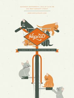Ketchup and Mustard - Projects - Hepcat