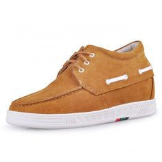 Buy discount men height increasing elevator casual shoes grow taller 7cm / 2.75inches with the SKU: MENJGL_9091H_1 at Tooutshoes online store