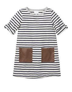 Food, Home, Clothing & General Merchandise available online! Kids Outfits Girls, Girl Outfits, Princess And The Pea, Our Girl, Striped Knit, Knit Dress, Kids Fashion, Women Wear, Knitting