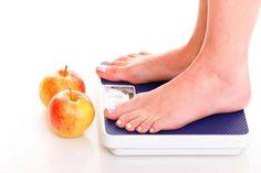 """Si deseas bajar de peso, sin """"rebote"""" debes considerar un cambio de hábitos para lograr un estilo de vida saludable."""