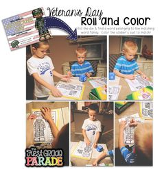 Celebrating Veteran's Day: The First Grade Parade: (Freebies, Too! First Grade Parade, G Words, Remembrance Day, Find Color, Center Ideas, Veterans Day, Guided Reading, Phonics, Spelling