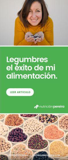 7 ideas para reconciliarte con las legumbres Descubre el secreto del éxito en mi alimentación . . . . . #legumbres #recetasana #garbanzos #lentejas #alubias #soja #guisantes #habas #comerequilibrado #recetasaludable #recetascaseras #comerlimpo #comerbien #comidareal #alimentatusalud #nutricionpereira