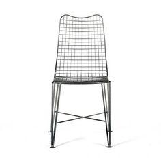 Stuhl Glenny Chrom 2 Stk., 165€, jetzt auf Fab.