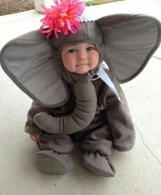 Cute baby Halloween costume ideas 2014 in different style to make at home. Make character or animal costume for your baby this halloween Halloween Bebes, Halloween Kostüm, Toddler Halloween, Funny Baby Halloween Costumes, Cute Baby Costumes, Little Babies, Cute Babies, Baby Kids, Baby Humor
