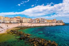 Sicily's complex history has produced an island with a unique character – proud, introspective, enigmatic and irreverent  Sicily may be Italian, but the islanders are Latin only by adoption. They may look back at Magna Graecia or Moorish Sicily but tend to be bored by their exotic past.