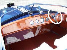 1969 Chris Craft Commander Super Sport 19 foot classic fiberglass performance boat SOLD! fully restored by Macatawa Bay Boat Works www.mbbw.com telephone 269-857-4556