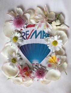 Time to go smell the flowers with RE/MAX  #remax #remaxnova #cohenmacinnis