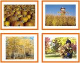 Montessori 123 - Seasons and Activities Sorting Cards - Montessori Materials