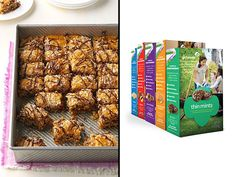 These Samoa Caramel Bars Won the First Girl Scouts Cookie Recipe Contest http://greatideas.people.com/2015/05/04/girl-scout-cookie-recipe-winner-caramel-bars-samoas/?xid=rss-topheadlines