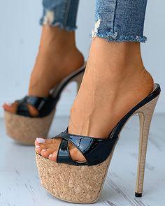 Lace Heels, Hot Heels, High Heels Stilettos, Peep Toe Heels, Stiletto Heels, Sexy Heels, Heeled Mules Sandals, Platform Espadrille Sandals, Low Heel Sandals