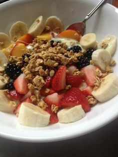 11 ideas para un desayuno diferente y fuerte