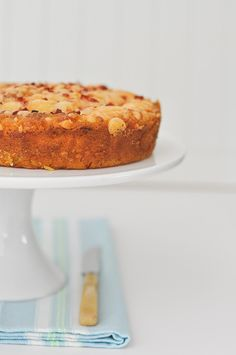 Bacon and Carrot Cake 1