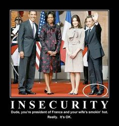 Seriously, what is the matter with him? #funny #short #president #insecurity #fail
