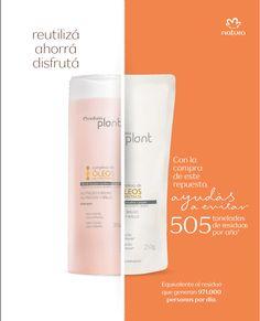 Natura Plant, Perfume, Shampoo, Personal Care, 3, Makeup, Plants, Hair, Beauty