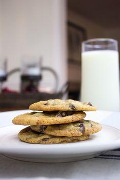 Chocolate Chip Cookie recipe - www.thenashvillianblog.com