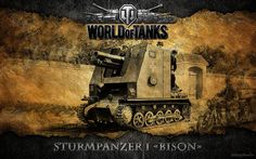 Awesome world of tanks
