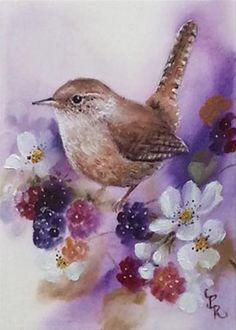 'Berry Bird'