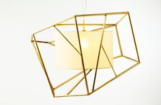 #candeeiro #lamp Star at Roof Interior Design