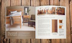 Vermont Furniture Design Consumer Catalog