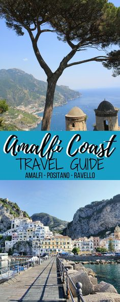 Plan your own DIY Amalfi Coast Tour to Positano, Amalfi & Ravello including how to get there, where to stay and where to eat in each village! ****************************************************************************************** Amalfi Coast Italy   Amalfi Coast   Positano   Amalfi   Ravello   Amalfi Coast Without a Tour   Amalfi Coast Itinerary   Italy   Amalfi Road Trip