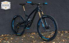Evil Insurgent | Fanatik Bike Co. Custom Mountain Bike Build Gallery