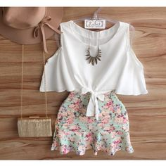 img_9211 Casual Summer Dresses, Cute Summer Outfits, Cute Outfits, Teen Fashion, Korean Fashion, Fashion Outfits, Womens Fashion, Skirt Outfits, Dress Skirt