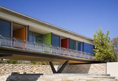 Montauk Residence Guest House, NY by Biber Architects