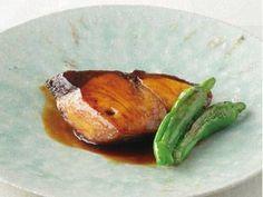 ぶりの照り焼き レシピ 野崎 洋光さん|【みんなのきょうの料理】おいしいレシピや献立を探そう