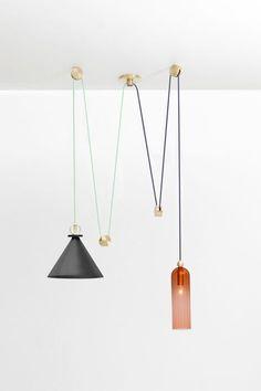 # lampe # light # luminaire # décoration intérieure # mimiemontmartre