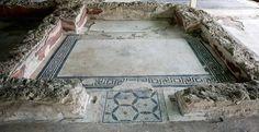 VISIT: Villa of Livia, the wife of Augustus ... [ita] http://www.romeandart.eu/it/roma-eventi.html