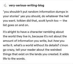 Creative Writing Tips, Book Writing Tips, Writing Resources, Writing Help, Writing Ideas, Writing Skills, Writing Inspiration, Book Prompts, Dialogue Prompts