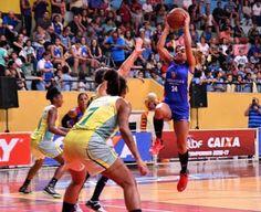 Blog Esportivo do Suíço:  Uninassau vence Santo André fora de casa e sai na frente nas semifinais na LBF